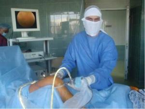 Инжекции в колянната става с артроза: лекарства. Остеоартрит на коляното: симптоми и лечение
