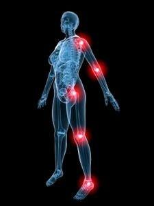 Нано пластир за болки в гърба - nannymed.com