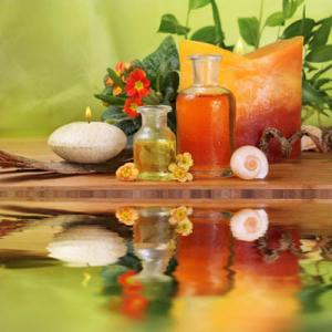 Therapeutic properties of aromatherapy