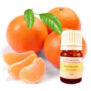 Mandarin oil - useful properties and application