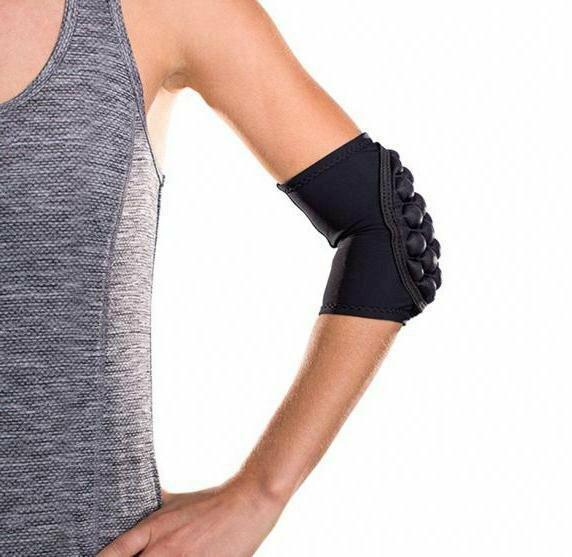 Der Ellbogen des linken Armes tut weh, was zu tun ist - nannymed.com