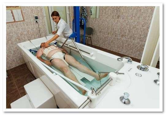 В каком санатории лечить остеохондроз в башкирии